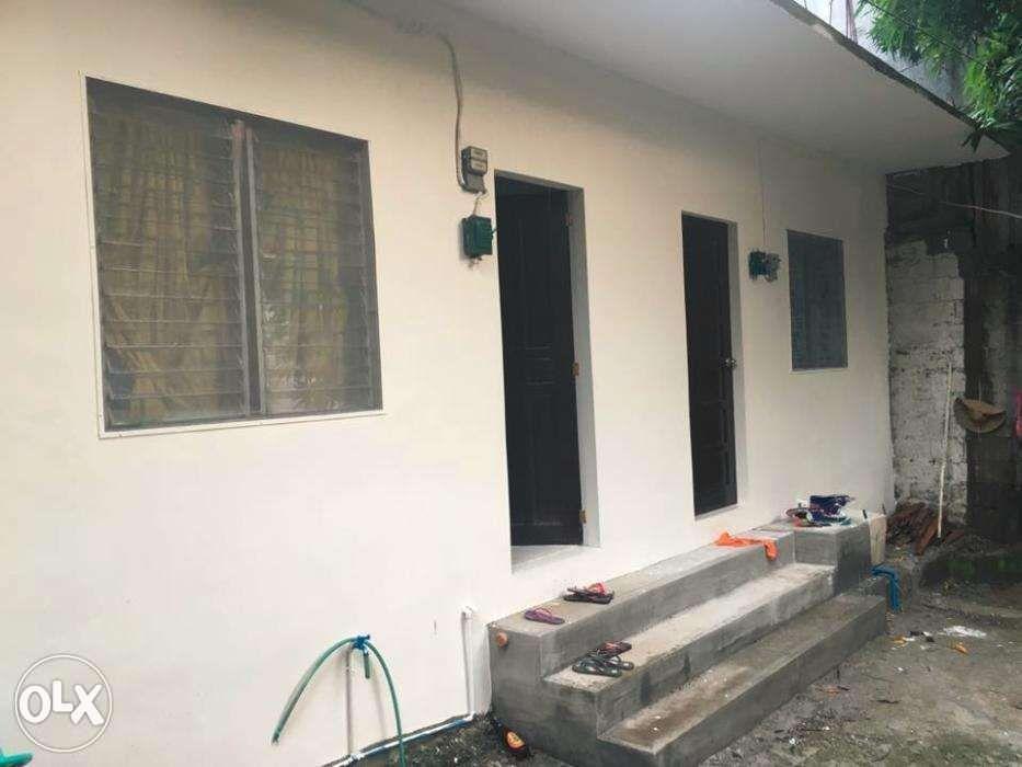 Studio Type Apartment For Rent Project 8 Quezon City