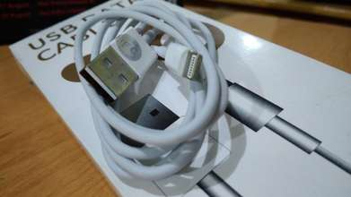 Kabel Data iPhone 6 Charger