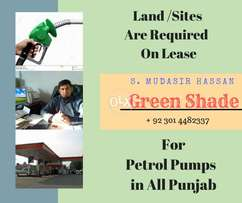 Petrol Pumps Available on Sale-Rent-Lease