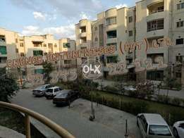 G11/3 < Ibn E Sina Road> 3 bed Flat with Water And gas