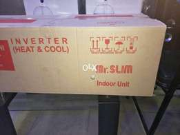 1.5 TON Mr Slim Series Mitsubishi Split AC