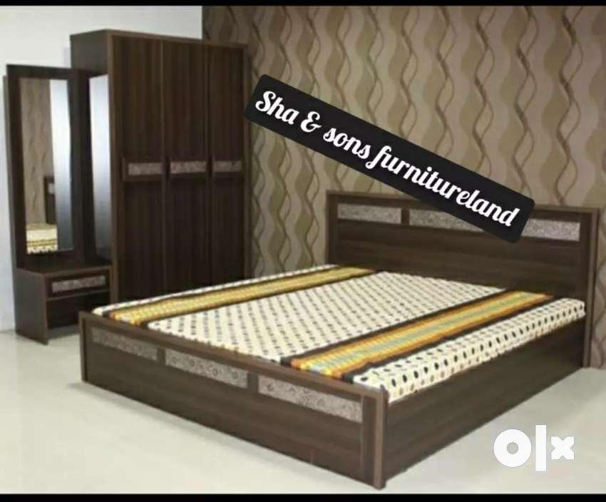 New Bedroom Furniture Set Multi, New Bedroom Furniture