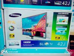 Samsung smart 42inches smart_4k_android