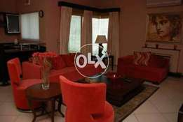 2 Bedroom furnish luxurious apartment for rent in Bahria Heights 3