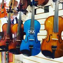 Violin For Student Professional Sound Brand new 4/4 full size