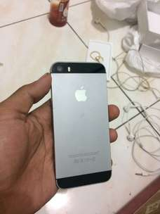 Iphone 5s 16gb Grey Batangan