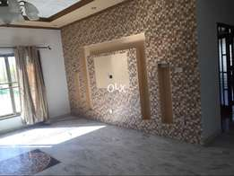 Levish Upper portion available for rent in sector F DHA 2 islamabad