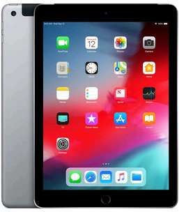 iPad gen 6 32GB Wifi Only Dp Murah 1,2 Juta Bunga 0%