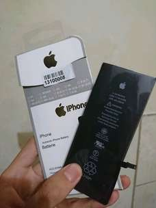 Battery Batre Baterai  iPhone 6 Plus Original