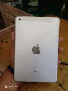 ipad mini 4g 16gb