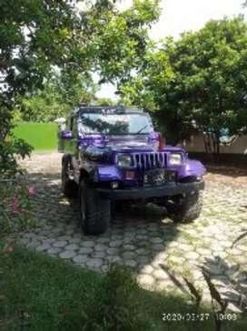Jual Beli Mobil Jeep Bekas Murah Di Jawa Tengah Olx Co Id