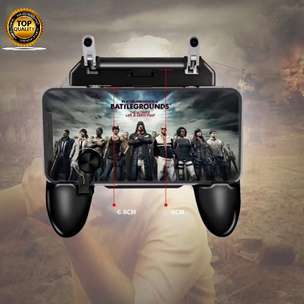 iNi Kan? Gamepad + Triger PUBG + Analog Model Terbaru Makin GGWP Gamep