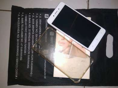 oppo a37 normal sangat mulus