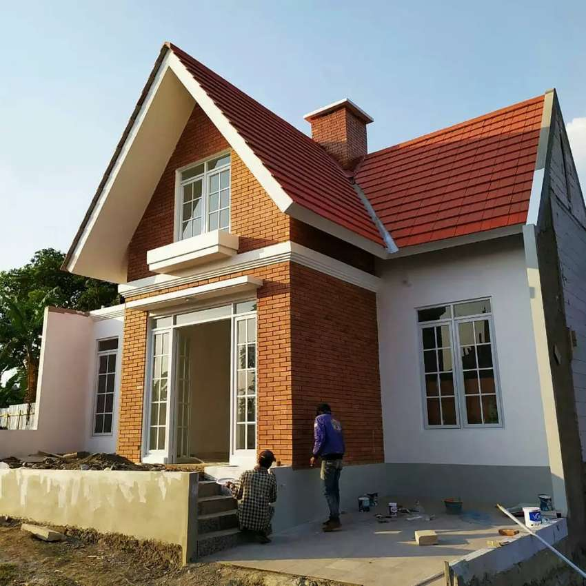 60+ Gambar Rumah Villa Eropa Terbaru - Never Mind