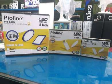 LED panel light Pioline