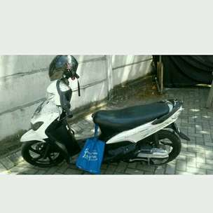 mio sporty 2010 only bpkb