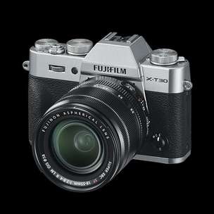 Camera Mirrorless_FujiFijlm XT30