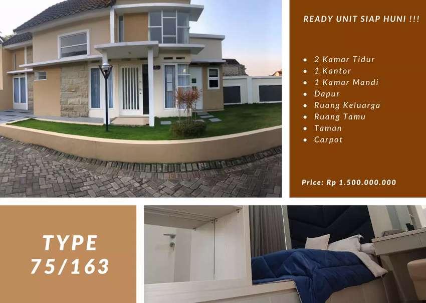 Desain Rumah Mewah Eropa 1 Lantai  rumah mewah design eropa dijual rumah apartemen 759918374