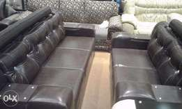 Brand new rexion sofa set molty foam 222