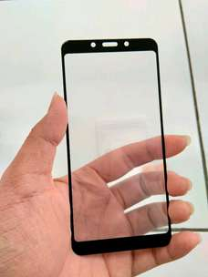 tempered glass redmi 6 / redmi 6a