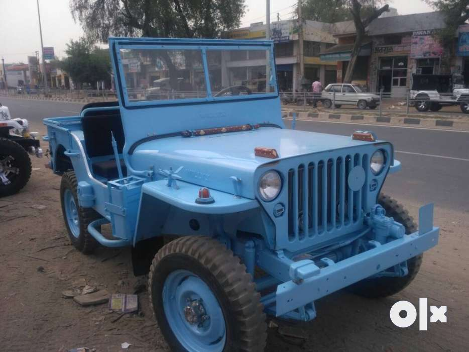 Old type Willy Ready on customer demand More - Ahmedabad - Cars ...