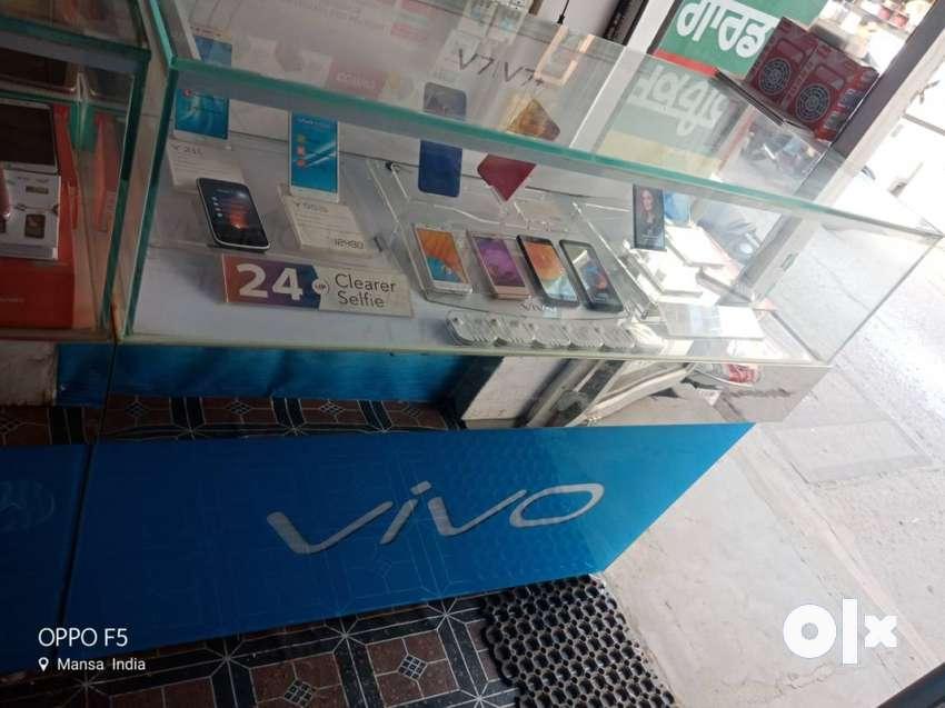 Vivo Mobile Shop Counter New Condition For Mobile Phones 1261056283