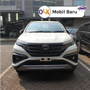 [Mobil Baru] Toyota New RUSH 1.5 MT/AT TRD 2019 BEST PRICE!!