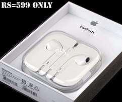 """Earpods for Iphone 6S 200% Genuine\\ """" Free Delivery"""""""