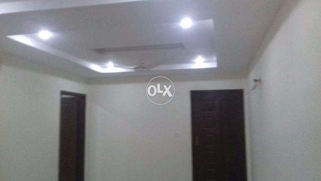 3 bedroom 1 kanal portion on rent in behriaa town ph 4/5