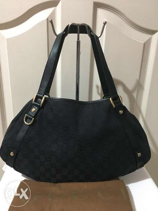 740047969598 Authentic gucci abbey hobo in Angeles City, Pampanga | OLX.ph