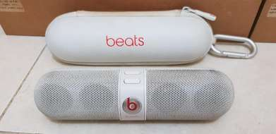 Beats Pill Original Putih