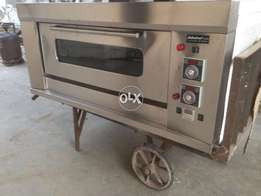 pizza oven automatic at factory price NEW