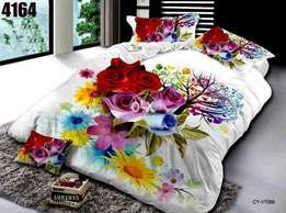stylish 3-D Bed sheets in just rs 999