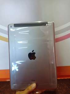 Ipad 6/32gb Wifi + Cell Garansi Aktif