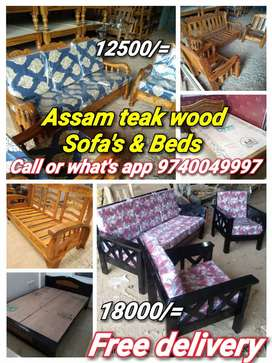 Assam Used Furniture For Sale In Bengaluru Olx