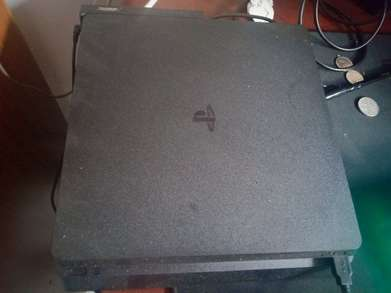 Dijual PS 4 2nd Pembelian 30 April 2019