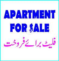 Gulshan Residential FLAT CIVIC VIEW, 2 Bed D,D 1st Floor, West Open