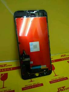 jual Lcd touchscreen apple iphone 7+ 7 Plus