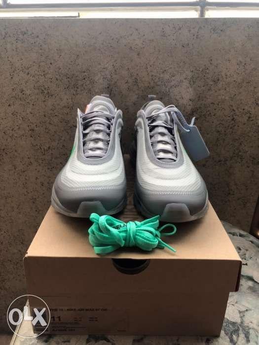 a95b0ce902ff75 Off White x Nike Menta not jordan bape supreme adidas yeezy champion ...