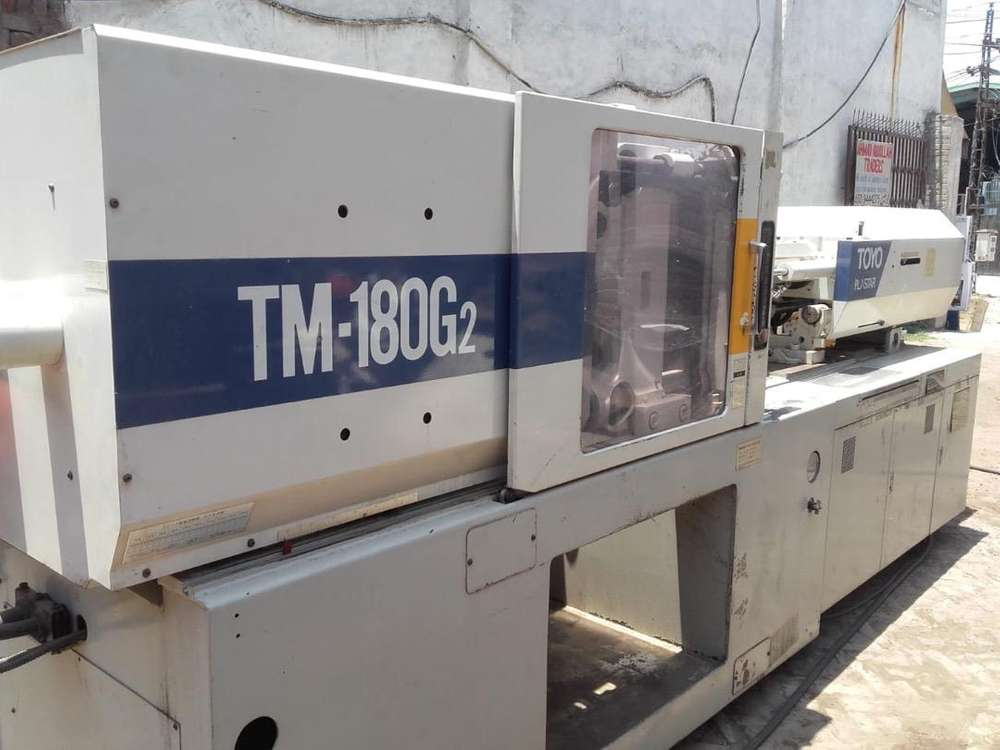 Injection Mold Machine in Lahore, Free classifieds in Lahore | OLX