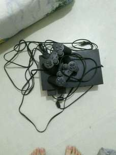 playstation two