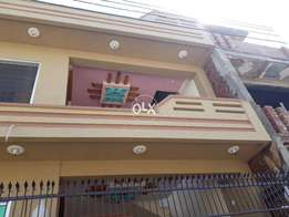4 Marla double story house in 4C2 ideal location demand 65 lakh
