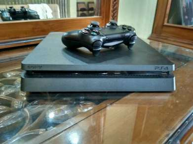 Ps4 Slim Firmware 5.05 full game NEGO