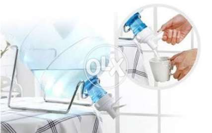 Water bottle tap and stand in cheap price