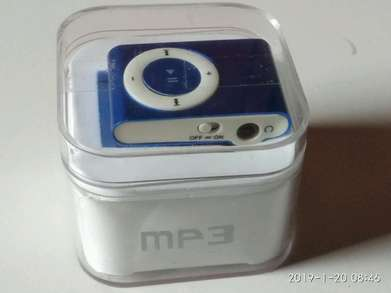 Mp3 dan headset