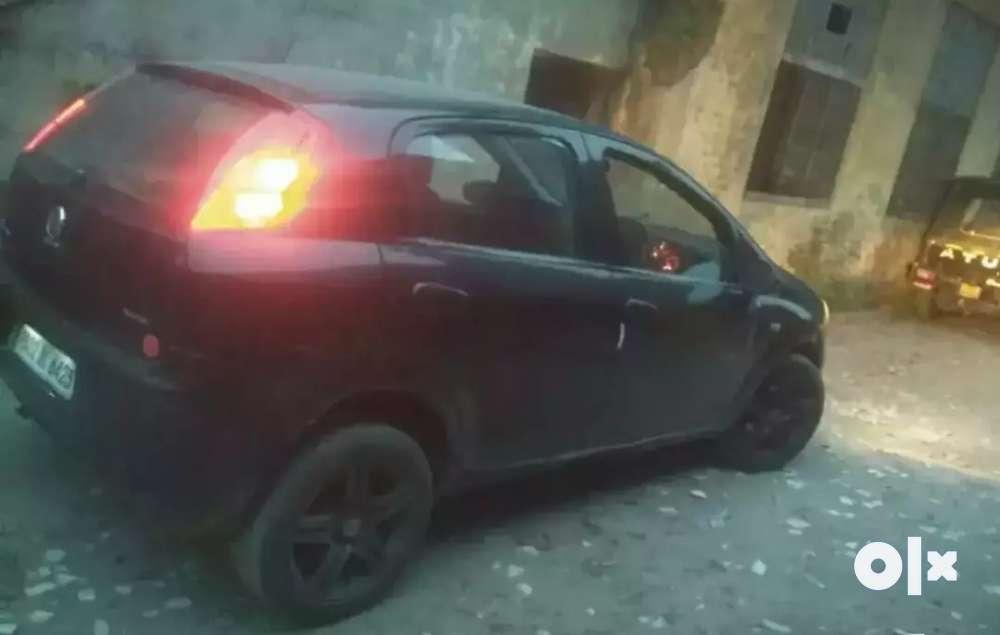 Olx Car Amritsar