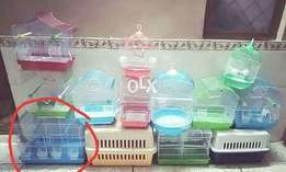 Imported accessories cages availblr