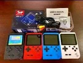 Gameboy Retro 400Games