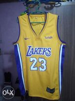 d8b9c55c8 Lebron jersey - View all ads available in the Philippines - OLX.ph