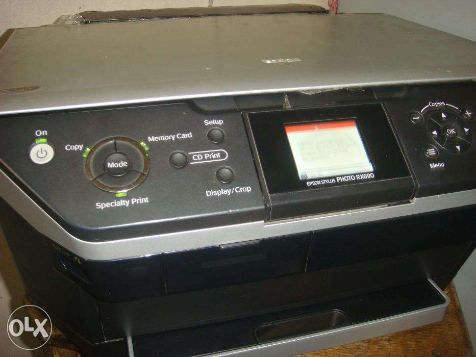 EPSON RX690 PRINTER WINDOWS 7 DRIVERS DOWNLOAD